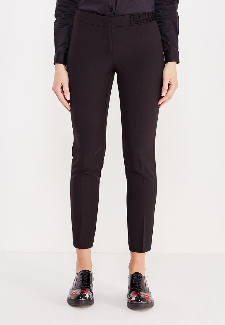 Женские зауженные брюки Liu Jo (Лиу Джо) I67051 T1720