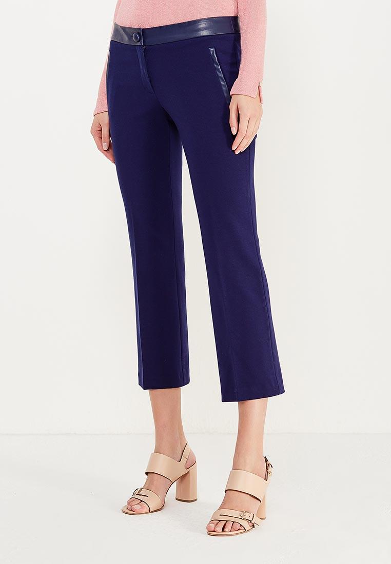 Женские зауженные брюки Liu Jo (Лиу Джо) I67005 J1714