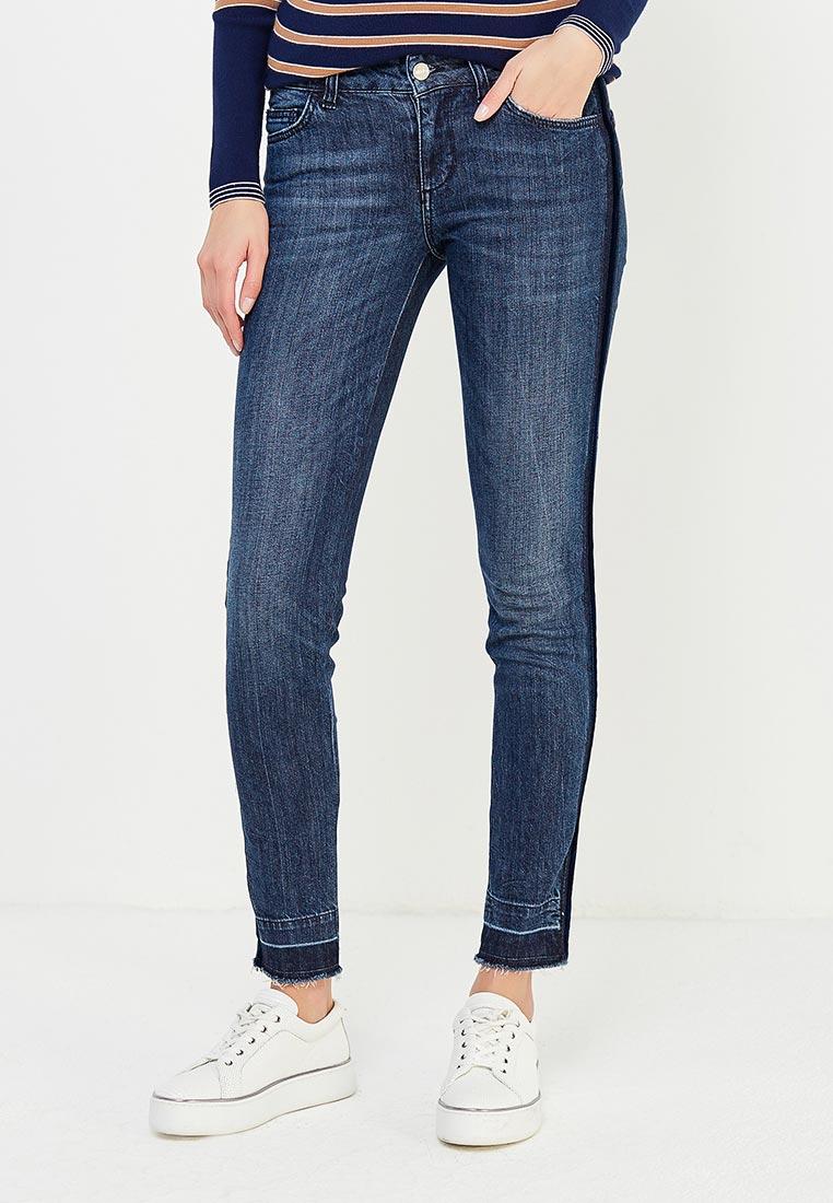 Зауженные джинсы Liu Jo (Лиу Джо) C67417 D3105
