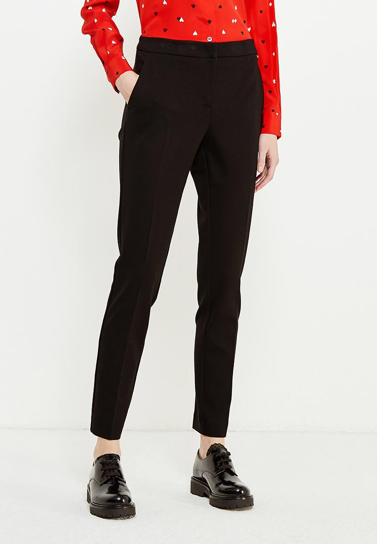 Женские зауженные брюки Liu Jo (Лиу Джо) C67442 J1714