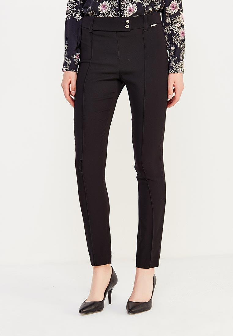 Женские классические брюки Liu Jo (Лиу Джо) C67116 T1929