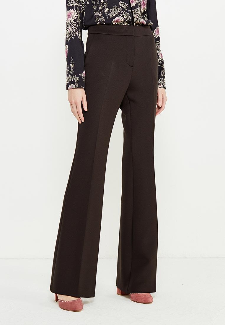 Женские широкие и расклешенные брюки Liu Jo (Лиу Джо) C67343 J8969