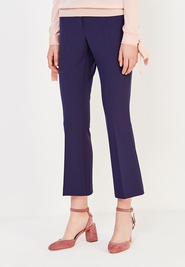 Женские широкие и расклешенные брюки Liu Jo (Лиу Джо) C67408 T7896
