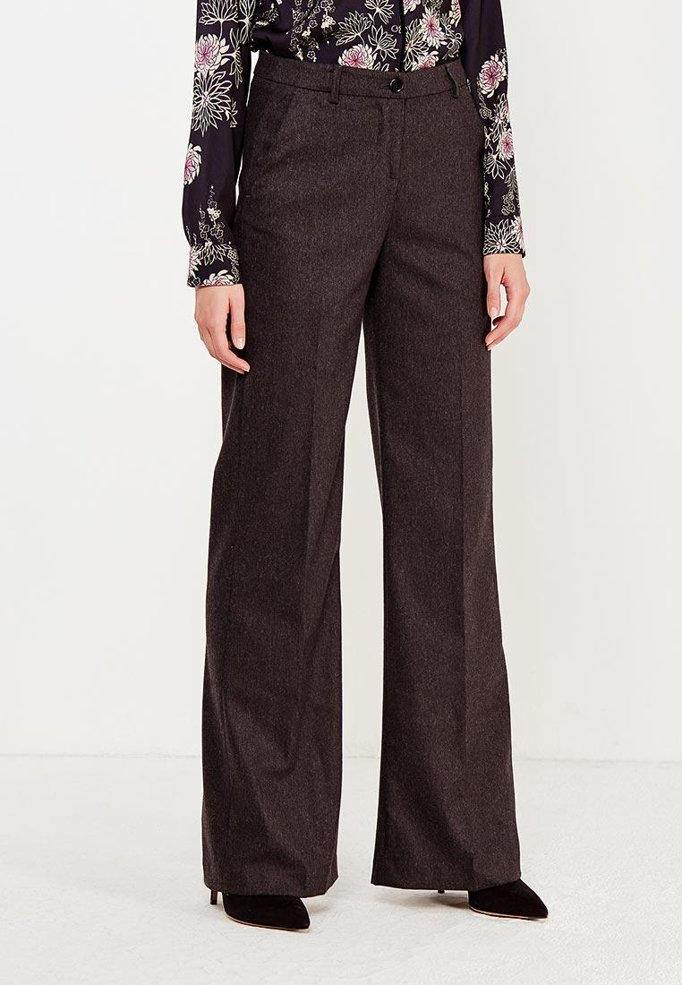 Женские широкие и расклешенные брюки Liu Jo (Лиу Джо) F67244 T9553