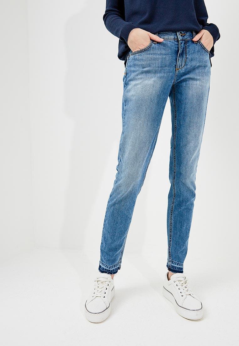 Зауженные джинсы Liu Jo (Лиу Джо) I18286 D3105