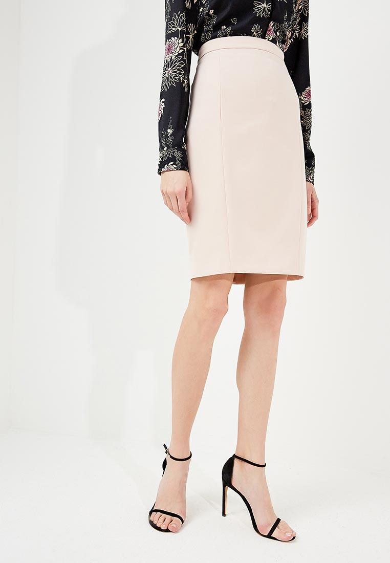 Прямая юбка Liu Jo (Лиу Джо) I18200 T1720