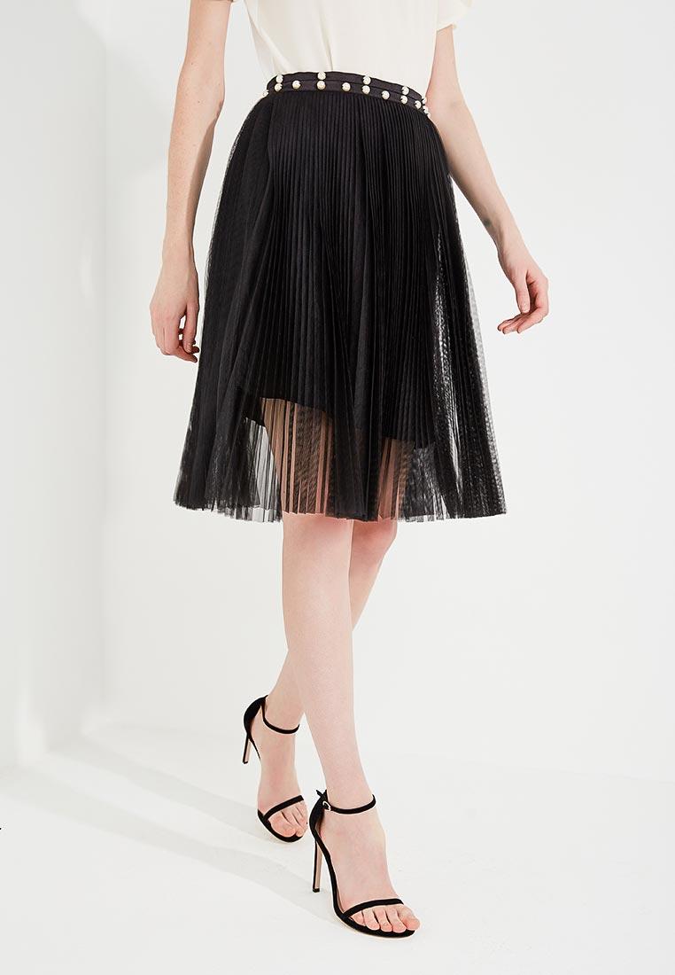 Широкая юбка Liu Jo (Лиу Джо) I18232 J5351