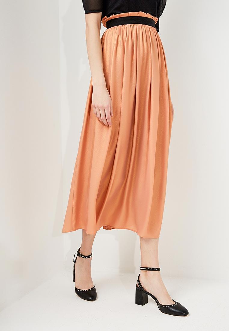 Широкая юбка Liu Jo (Лиу Джо) I18283 T1977