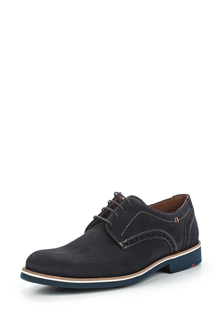 Мужские туфли Lloyd 18-090-18
