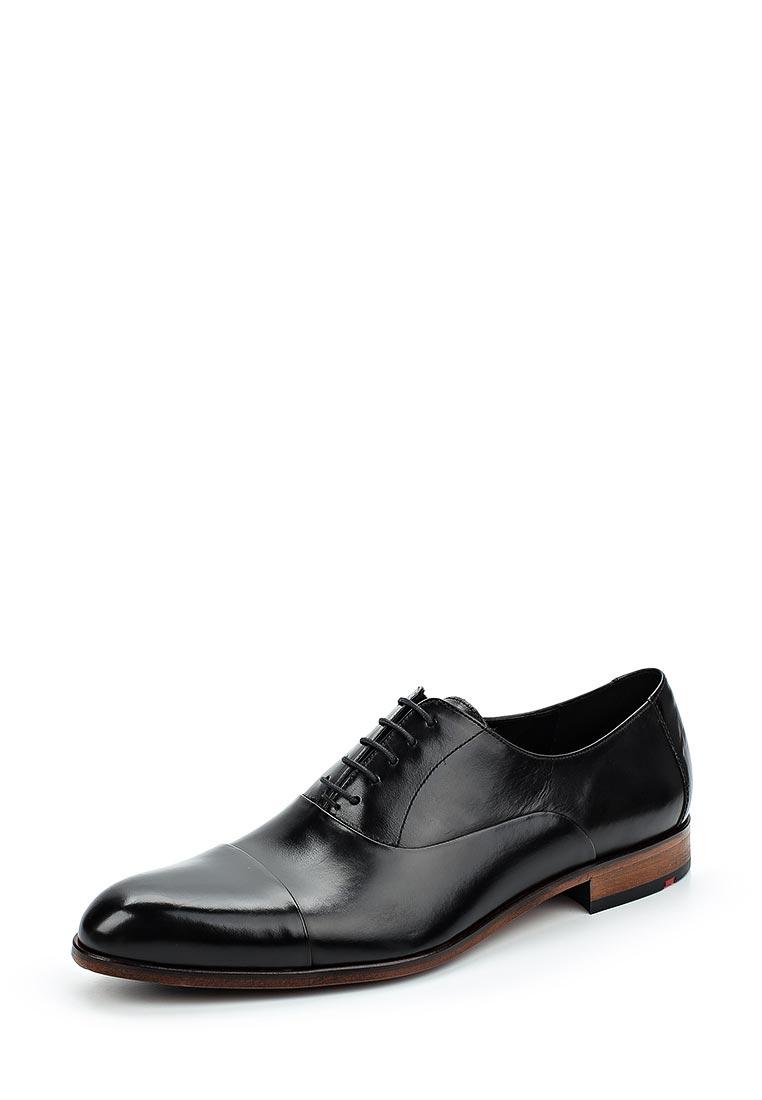 Мужские туфли Lloyd 27-831-00