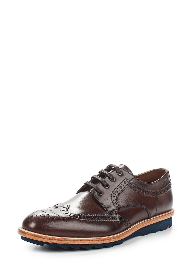 Мужские туфли Lloyd 18-071-04