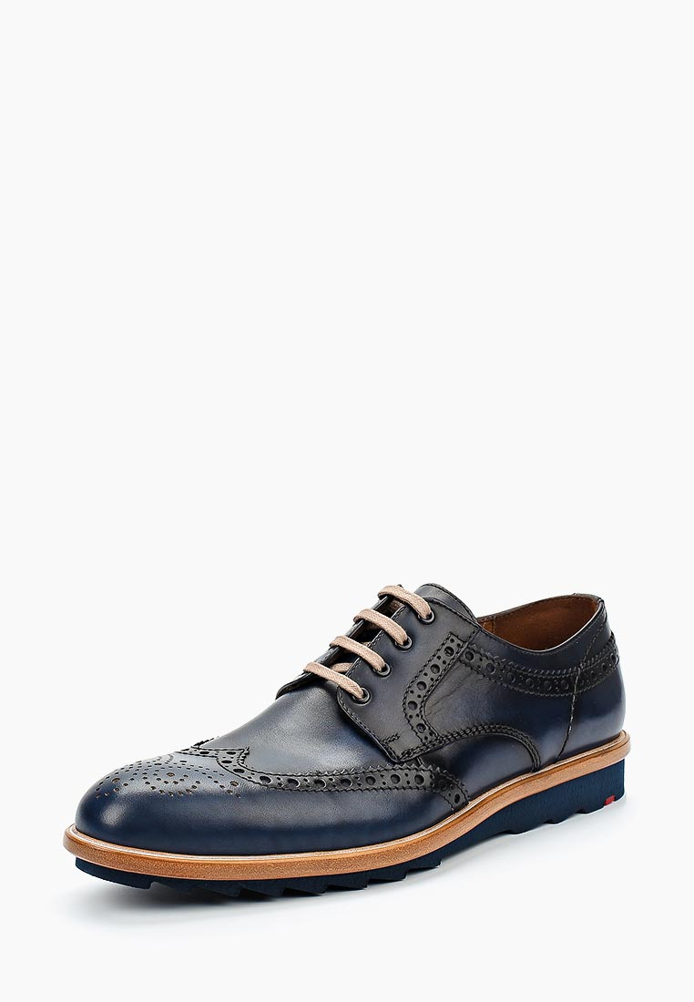 Мужские туфли Lloyd 18-071-08