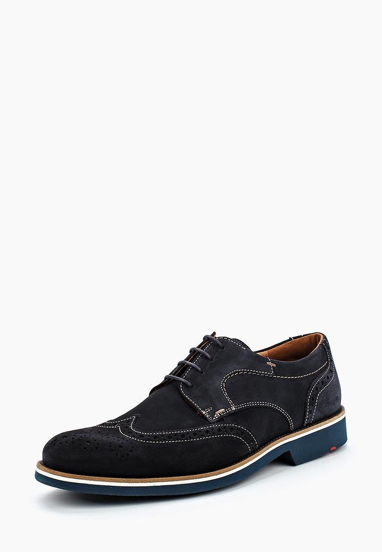 Мужские туфли Lloyd 18-089-29