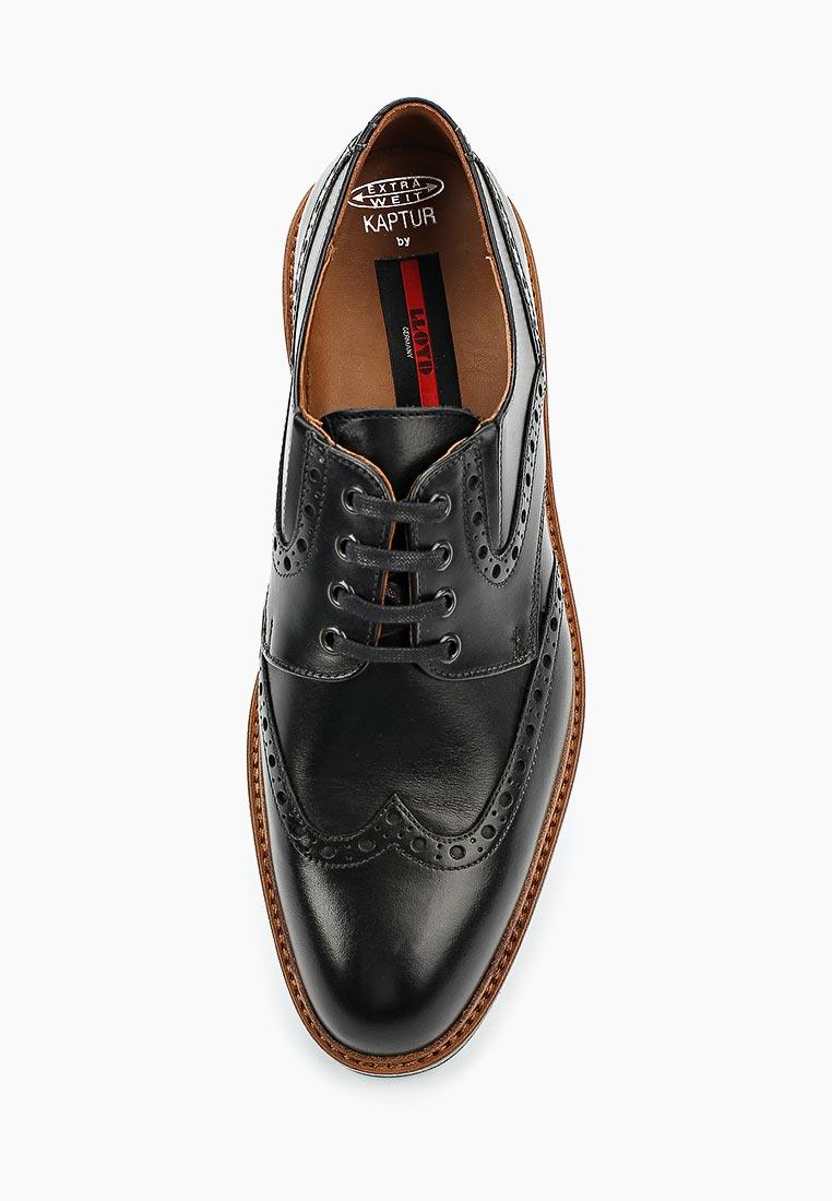 Мужские туфли Lloyd 18-368-00: изображение 4
