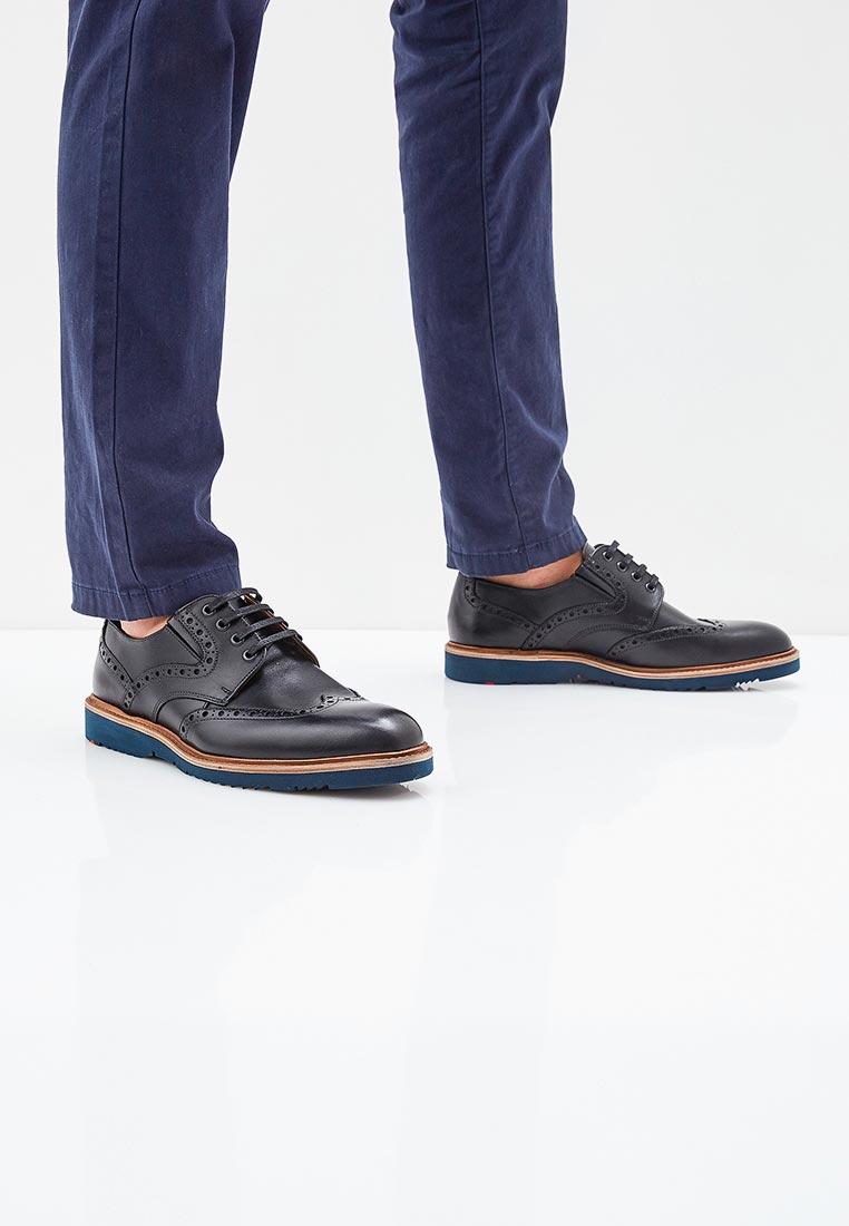 Мужские туфли Lloyd 18-368-00: изображение 5