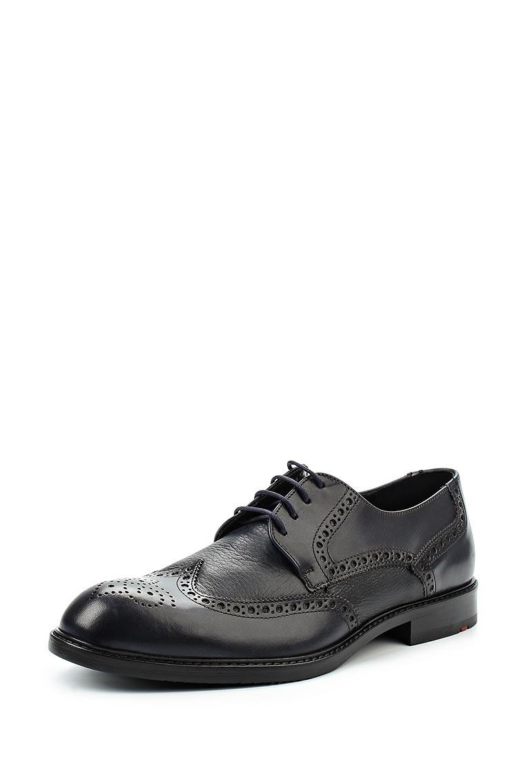 Мужские туфли Lloyd 18-194-19