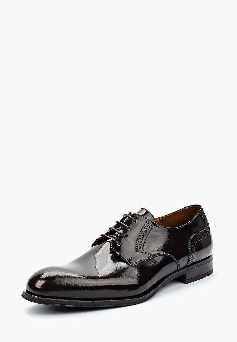 Мужские туфли Lloyd 18-125-26