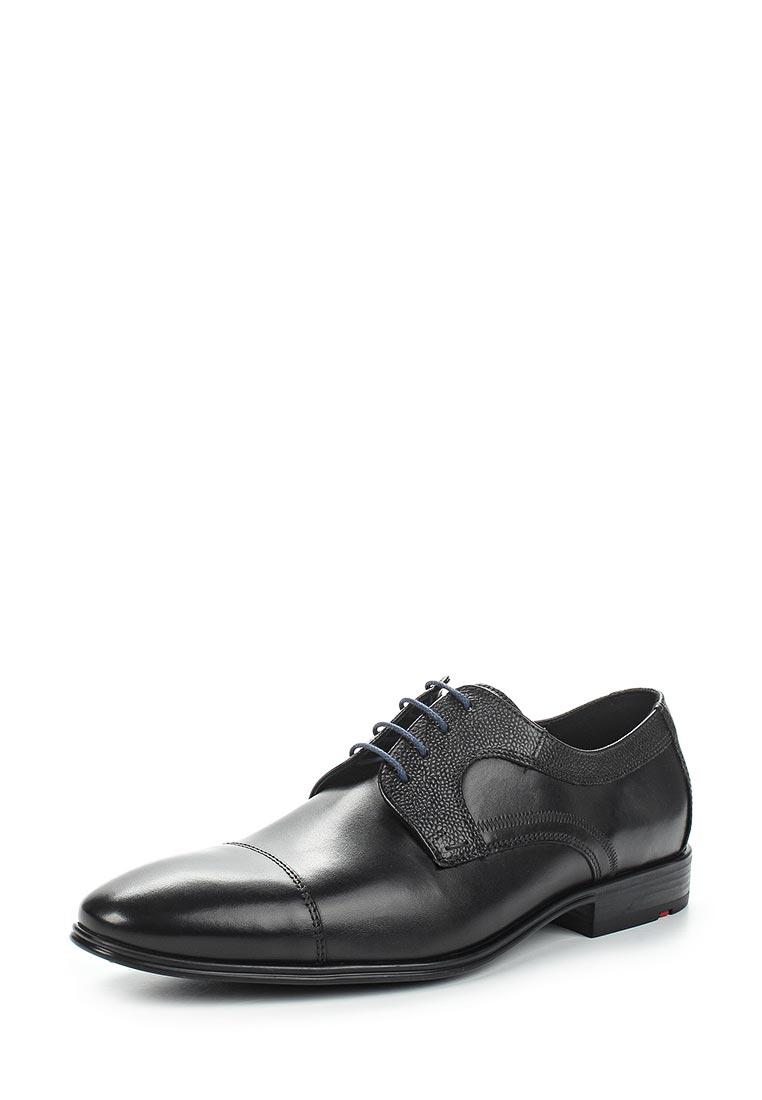 Мужские туфли Lloyd 18-108-00
