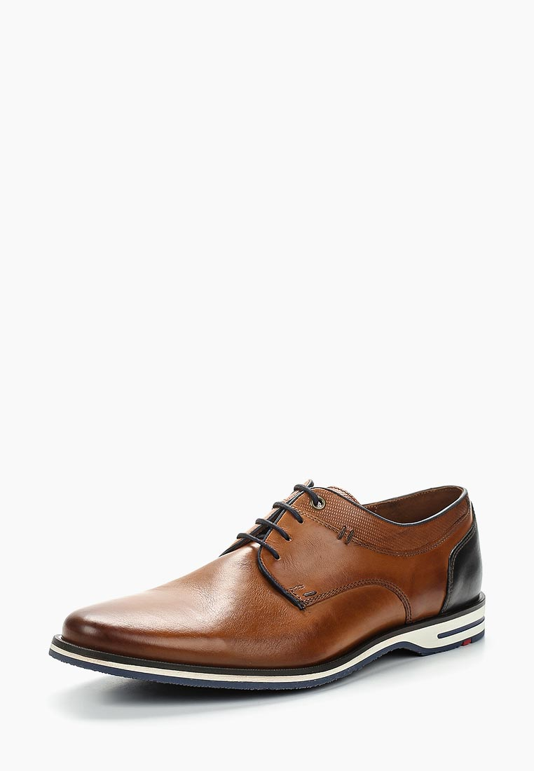 Мужские туфли Lloyd 18-080-32