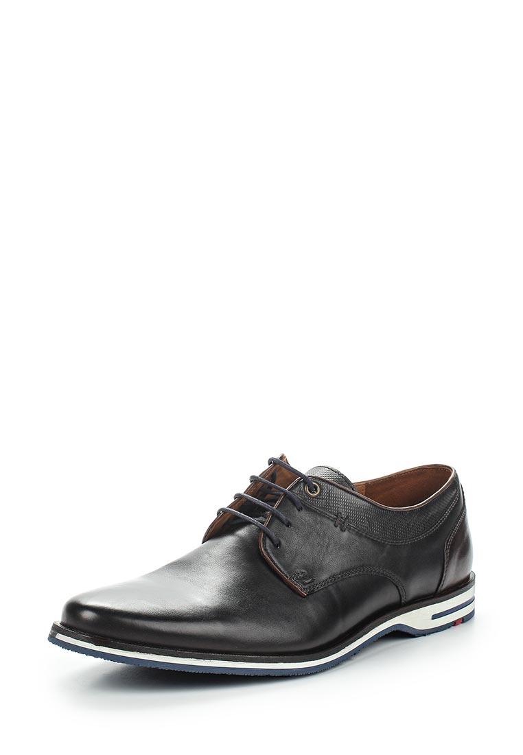 Мужские туфли Lloyd 18-080-31
