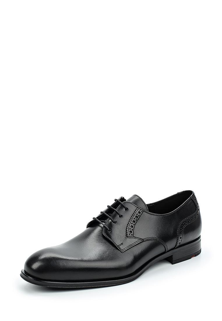 Мужские туфли Lloyd 18-145-10
