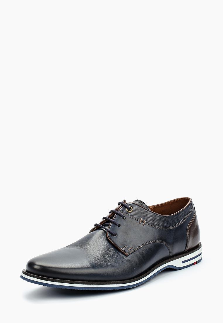 Мужские туфли Lloyd 18-080-33