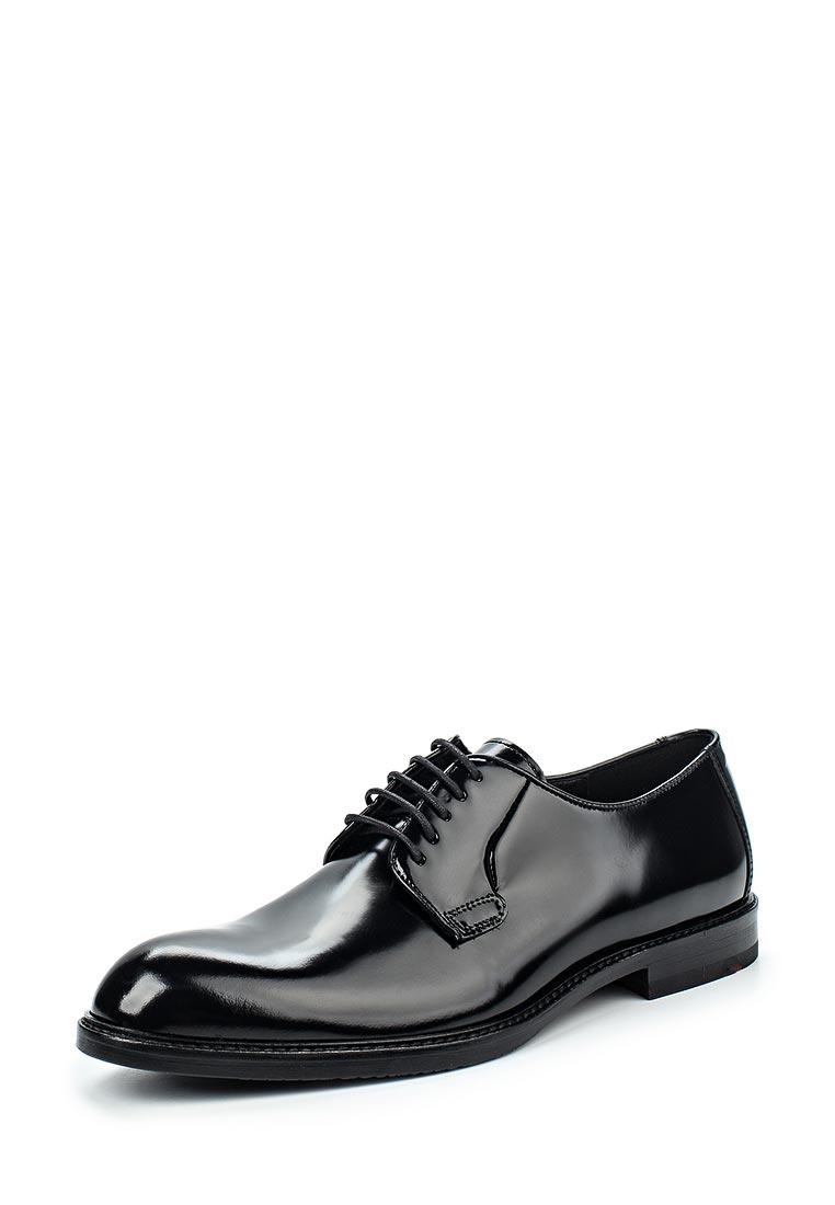 Мужские туфли Lloyd 17-229-00