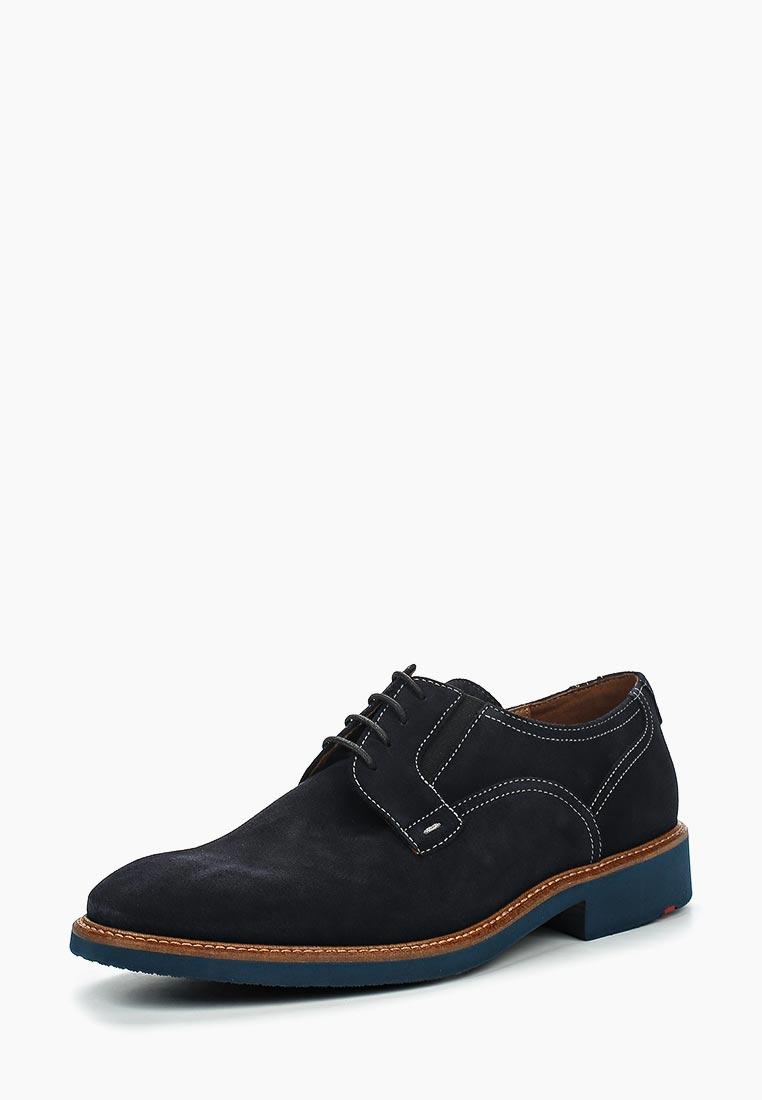 Мужские туфли Lloyd 16-374-09