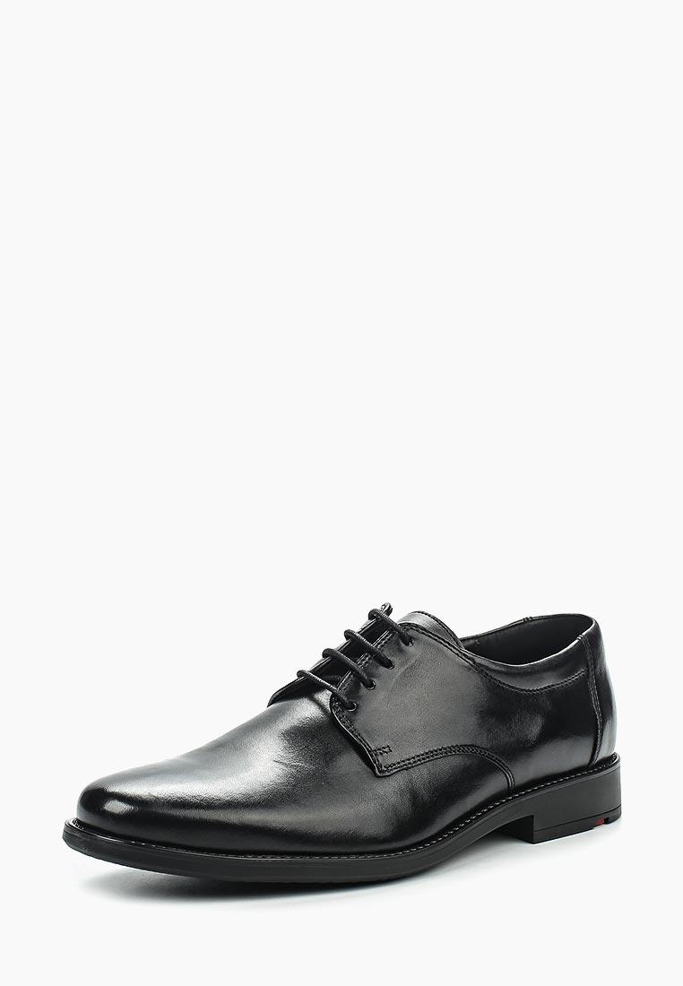 Мужские туфли Lloyd 25-654-00
