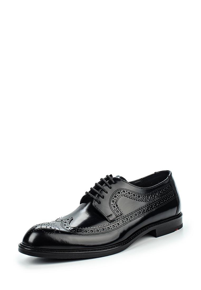 Мужские туфли Lloyd 17-230-00