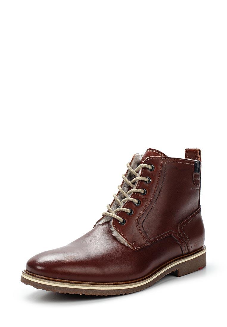 Мужские ботинки Lloyd 27-638-02