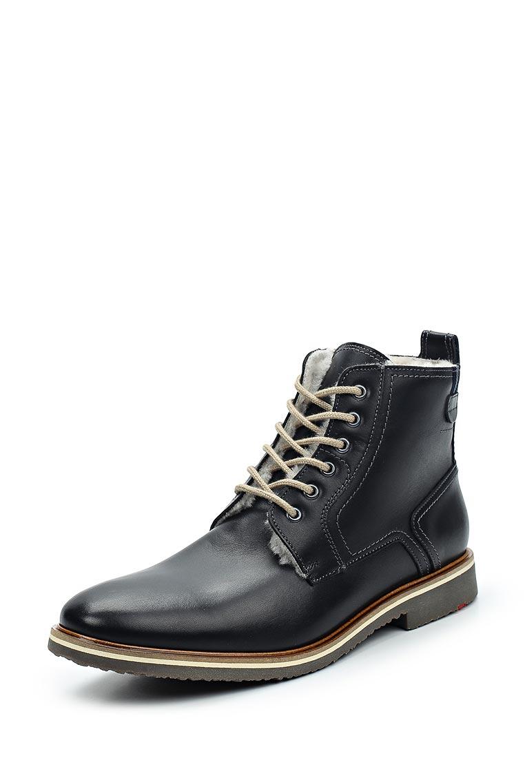 Мужские ботинки Lloyd 27-638-00
