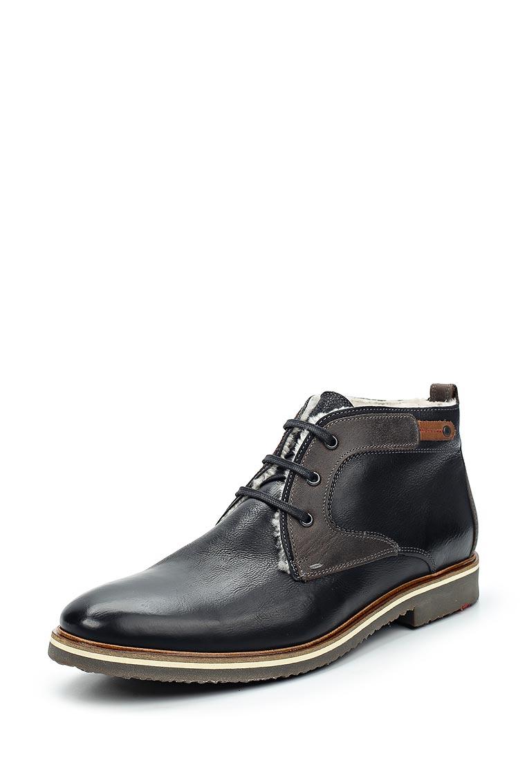 Мужские ботинки Lloyd 27-637-11