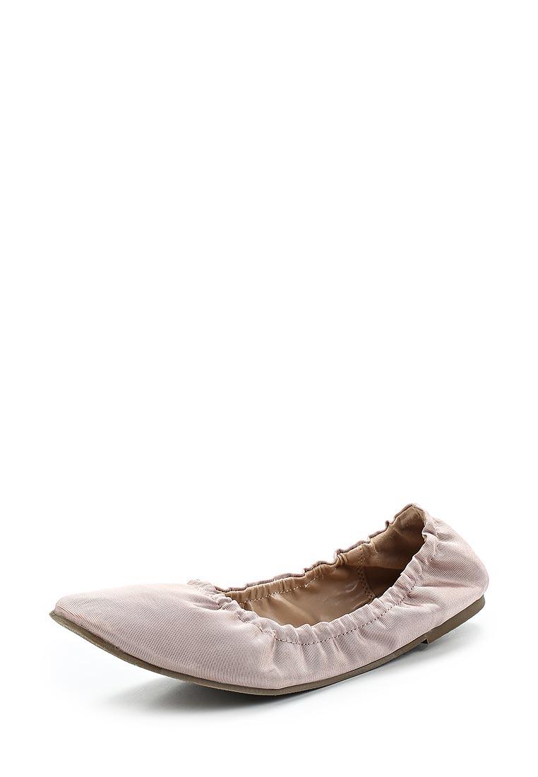 Женские балетки LOST INK. (ЛОСТ ИНК.) 1001118020040013