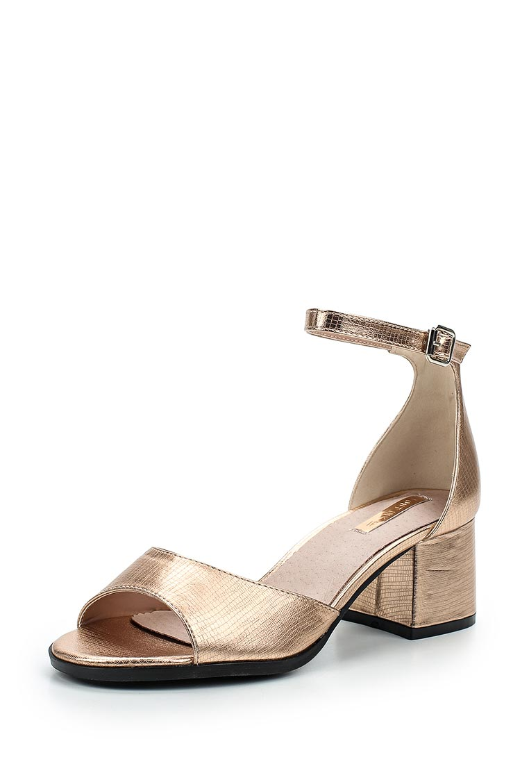 Женская обувь LOST INK. (ЛОСТ ИНК.) 1004118060050084