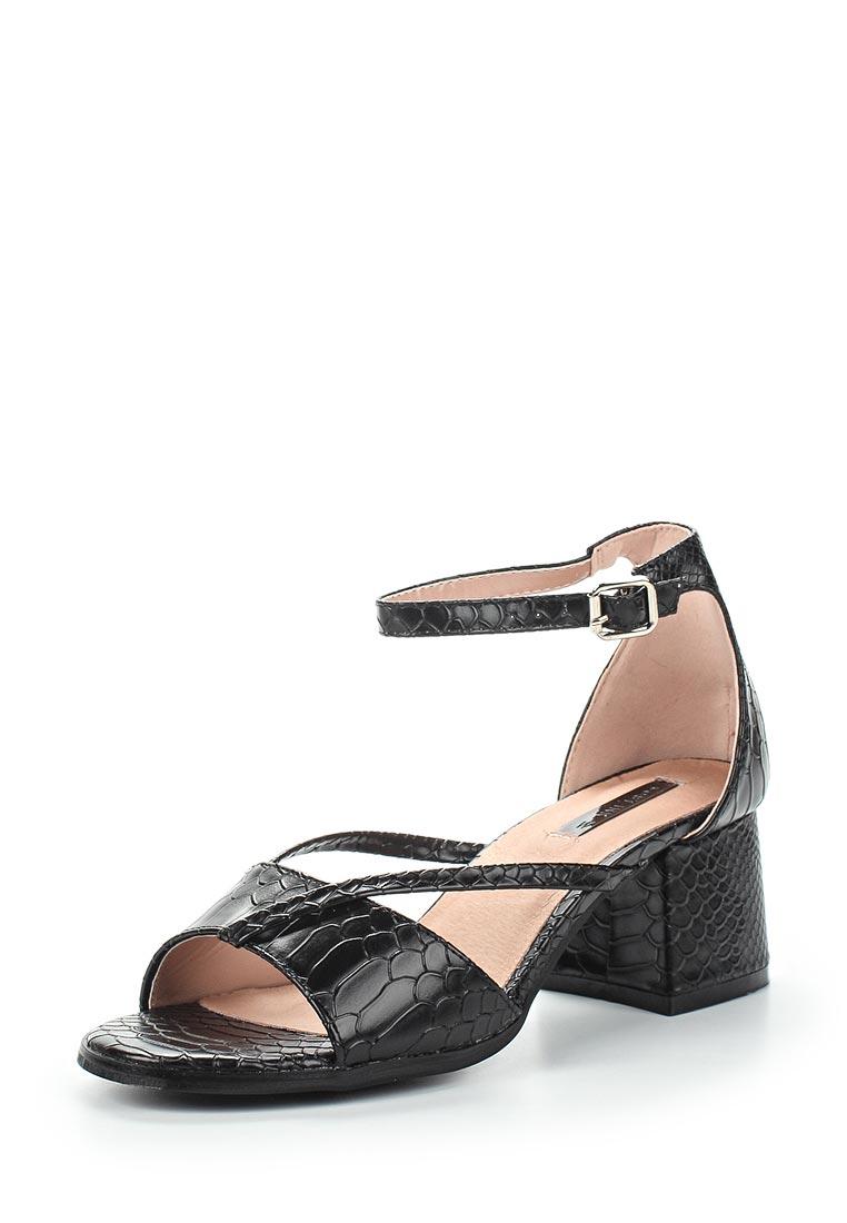 Женская обувь LOST INK. (ЛОСТ ИНК.) 1004118060100001