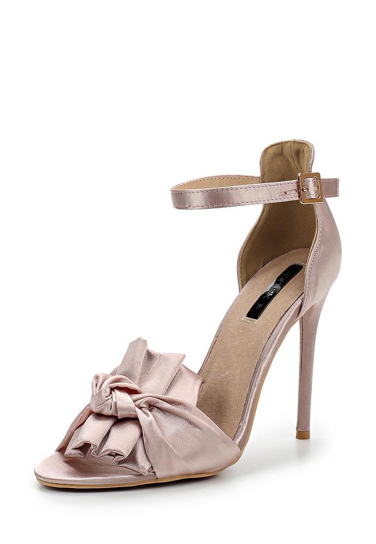 Женская обувь LOST INK. (ЛОСТ ИНК.) 1004118060170065