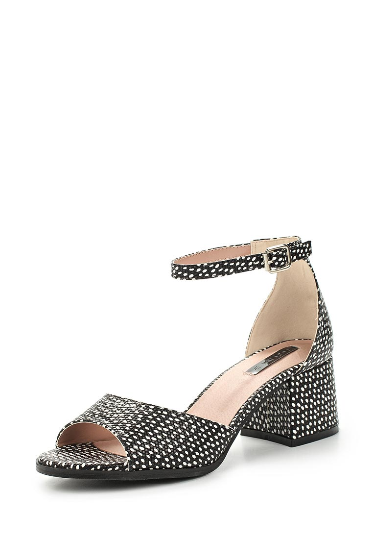 Женская обувь LOST INK. (ЛОСТ ИНК.) 1004118060050088
