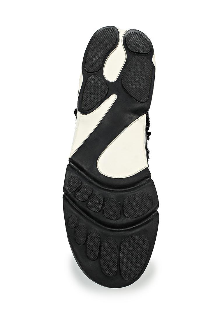 Женские кроссовки LOST INK (ЛОСТ ИНК) FW16LIW1814016501