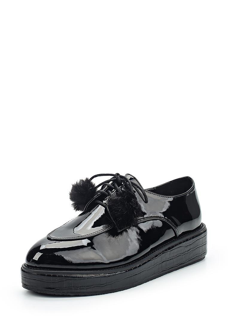 Женские ботинки LOST INK. (ЛОСТ ИНК.) 601118110760001