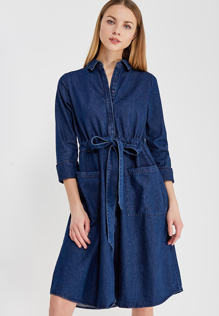 Платье LOST INK. (ЛОСТ ИНК.) 1001115020640025
