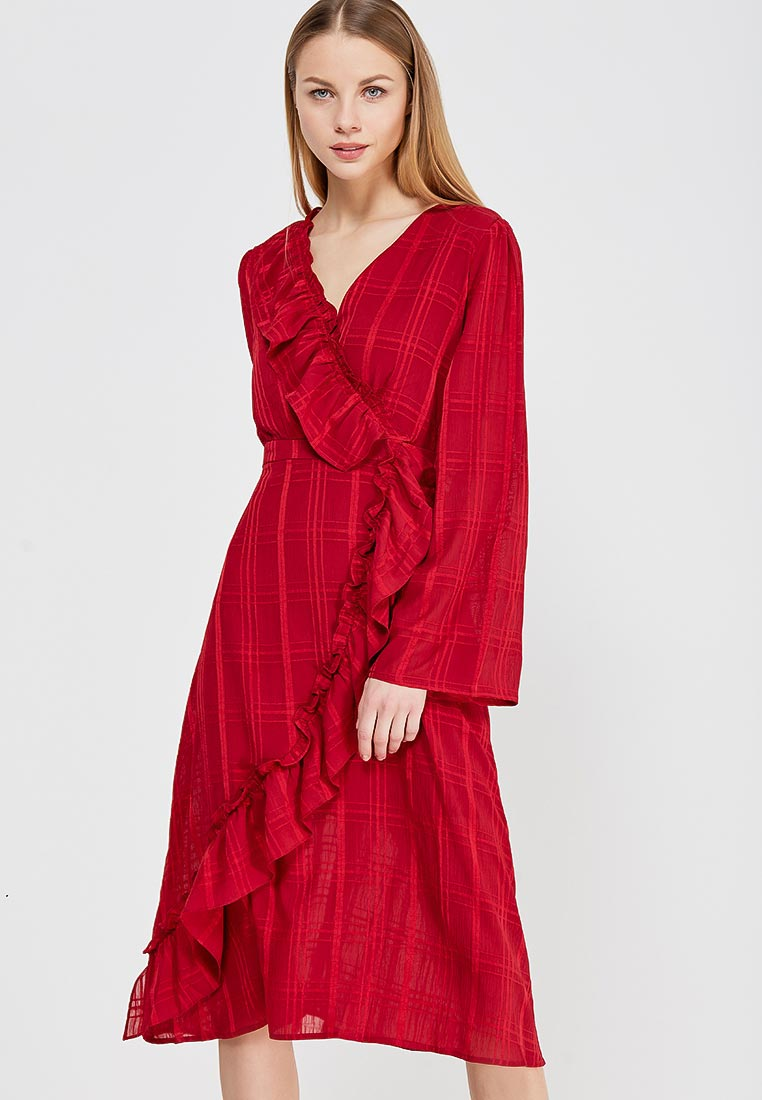 Платье LOST INK. (ЛОСТ ИНК.) 1001115020020064