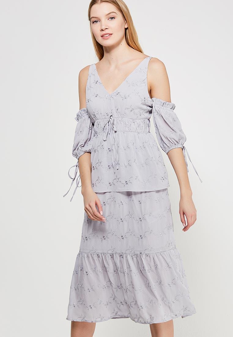 Платье LOST INK. (ЛОСТ ИНК.) 1001115020990017