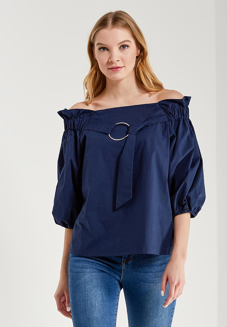Блуза LOST INK. (ЛОСТ ИНК.) 1001121170440041