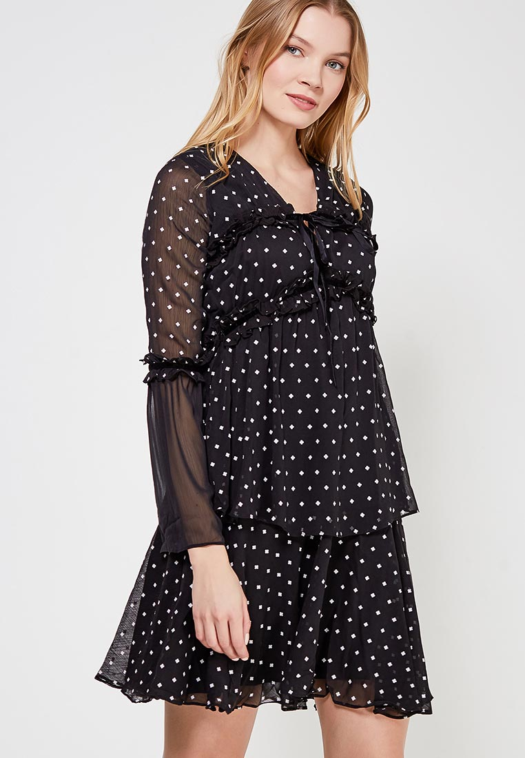 Платье LOST INK. (ЛОСТ ИНК.) 1001115021010001