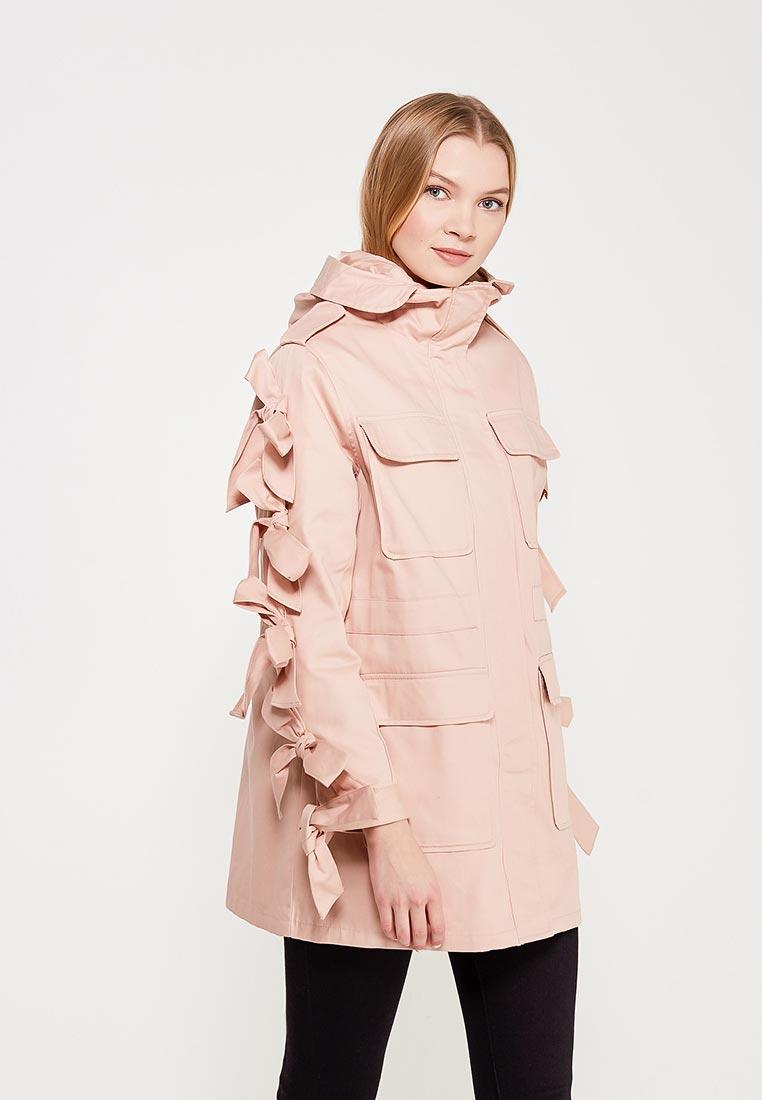 Утепленная куртка LOST INK. (ЛОСТ ИНК.) 1001120060080059