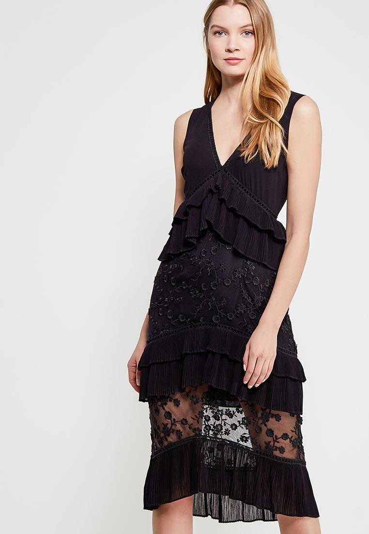 Вечернее / коктейльное платье LOST INK. (ЛОСТ ИНК.) 601115021360001