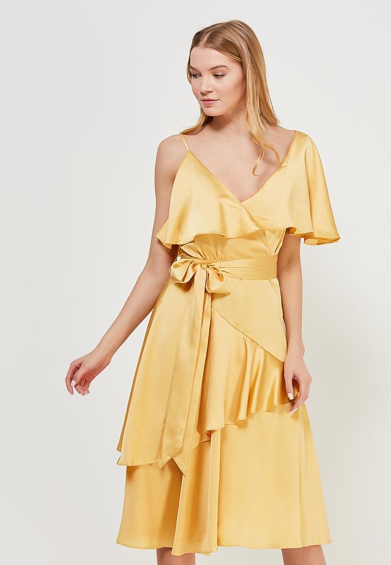 Вечернее / коктейльное платье LOST INK. (ЛОСТ ИНК.) 1001115020950052
