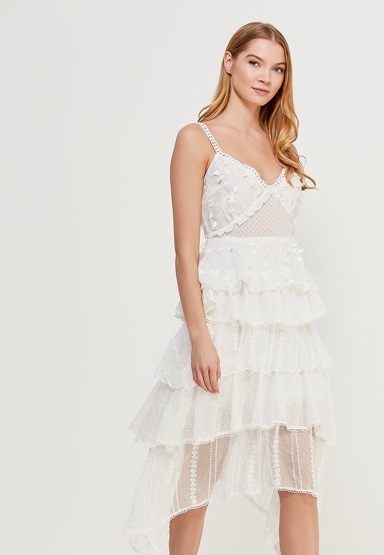 Летнее платье LOST INK (ЛОСТ ИНК) 1001115021110006
