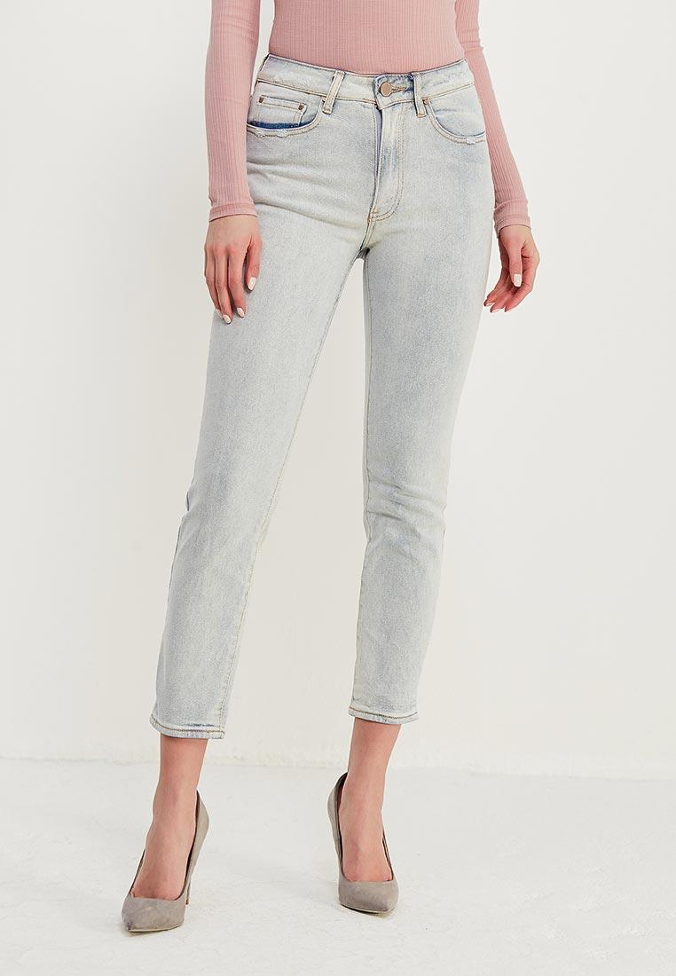 Зауженные джинсы LOST INK. (ЛОСТ ИНК.) 1001114040490028